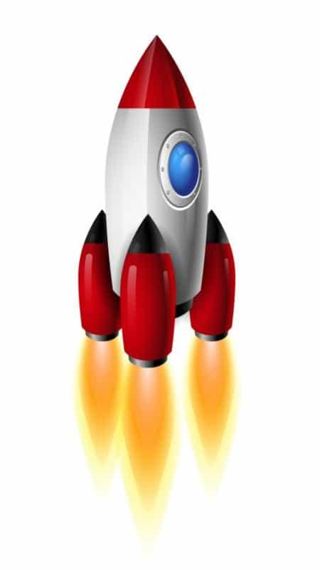 partners rocket