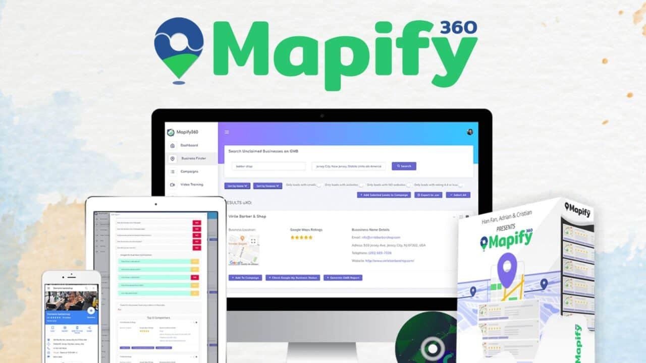 mapify360