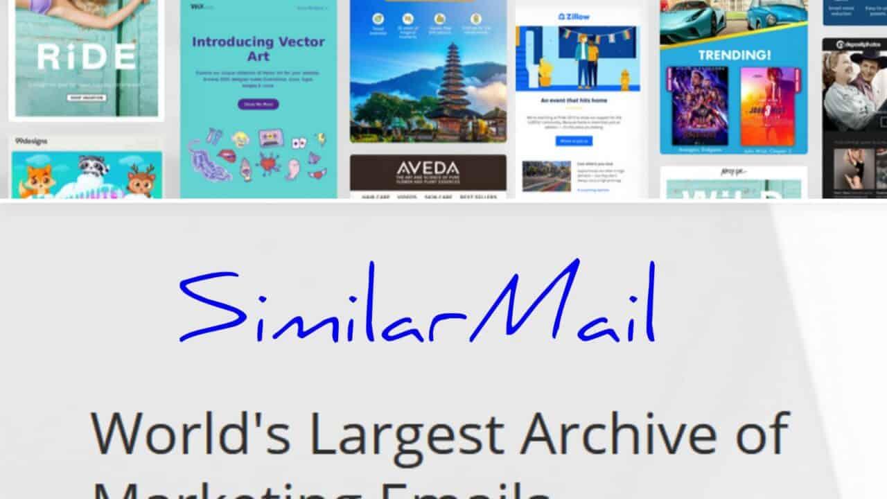 similarmail dealmirror